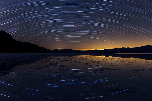 Stars Reflected