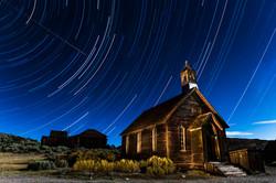 Bodie Methodist Church