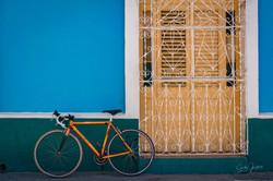 Cuba Bike #1