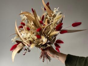 Florem, un laboratorio dove composizioni floreali senza tempo prendono forma