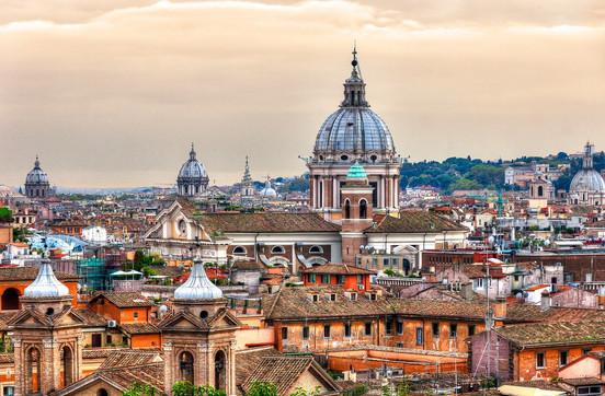 Viste su Roma