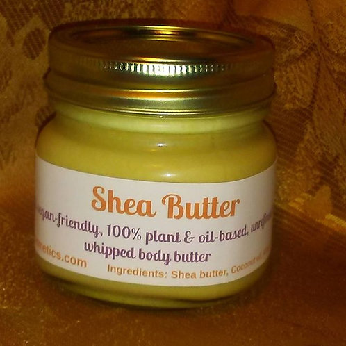 """Shea"" Whipped Body Butter"