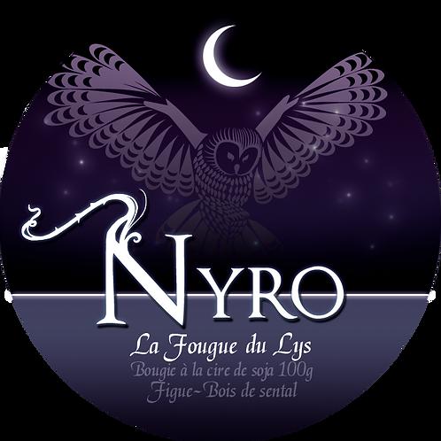Bougie Nyro