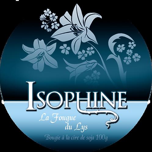 Bougie Isophine