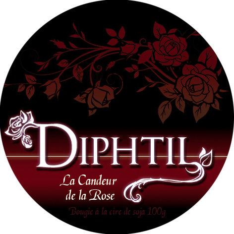 Bougie Diphtil