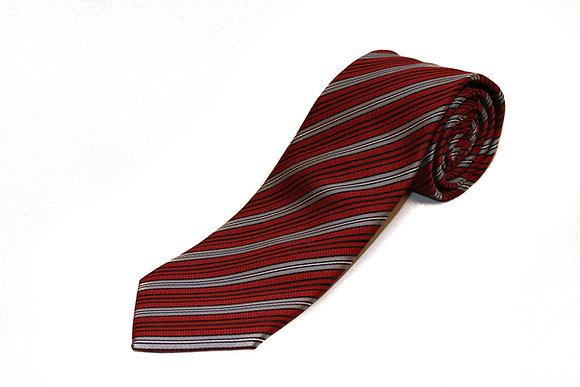 Classy Red Stripe