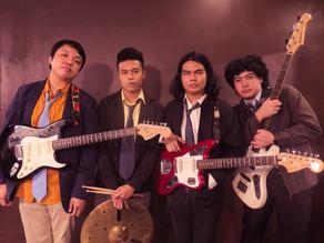 Filipino indie rock quartet Paper Satellites deals with childhood nostalgia on new single 'Towns'