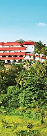 Gateway Varkala