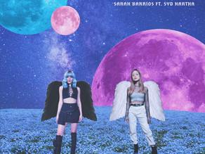 American alt-pop artist Sarah Barrios teams up with Filipina singer-songwriter syd hartha
