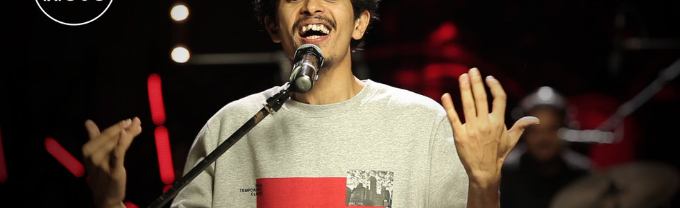 Thupari Udi - Gauley Bhai - Music Mojo Season 6 - Kappa TV