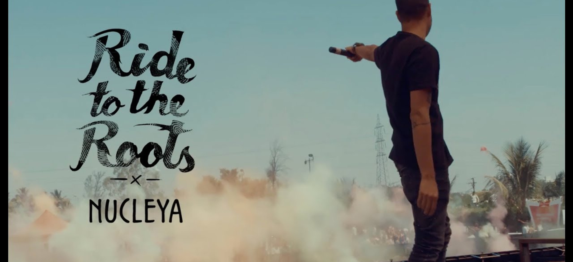 NUCLEYA - Ride To The Roots Documentary