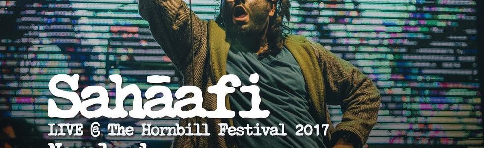Daira - Sahaafi Live at Hornbill Festival 2017 | Nagaland |