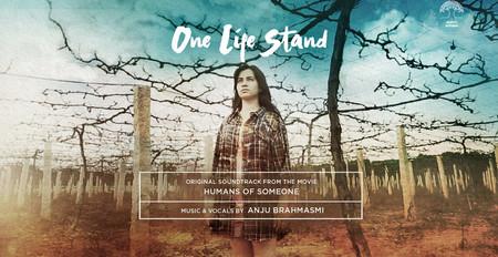 one life stand | Humans of Someone OST | Anju Brahmasmi
