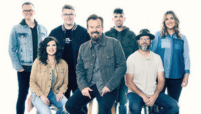 """Casting Crowns hope to inspire listeners with stirring ballad """"Scars In Heaven"""""""