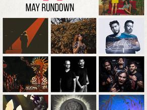 May Rundown