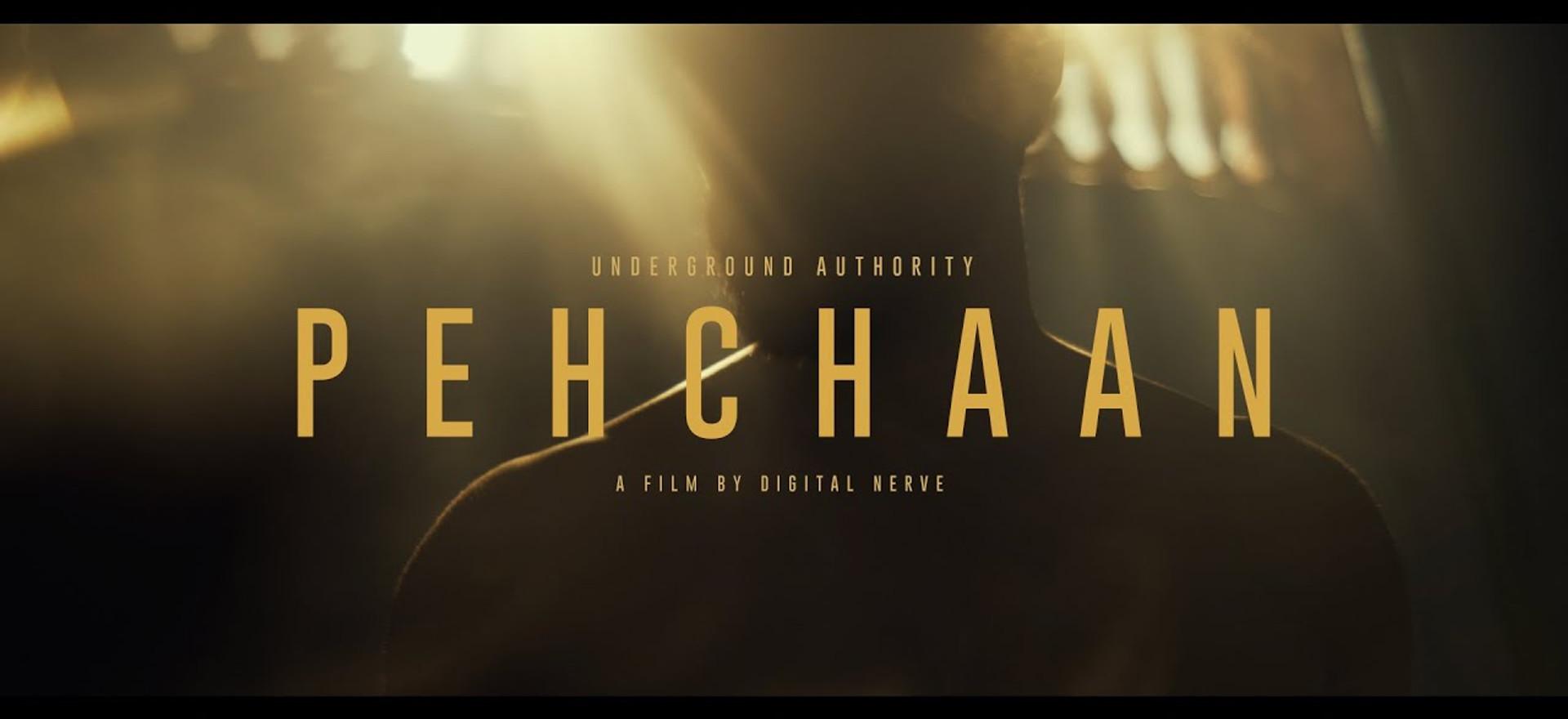 Pehchaan | Directors Cut | Underground Authority | Original | Hindi Rap Rock