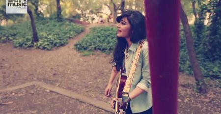 The Music Project : Kavya Trehan