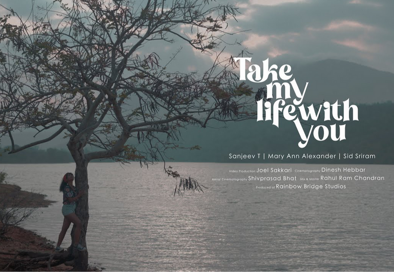 Take my Life with you /Sanjeev T