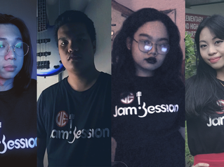 UE Jam Sessions encourage the youth to rock the vote with inspiring new anthem 'Pinto'