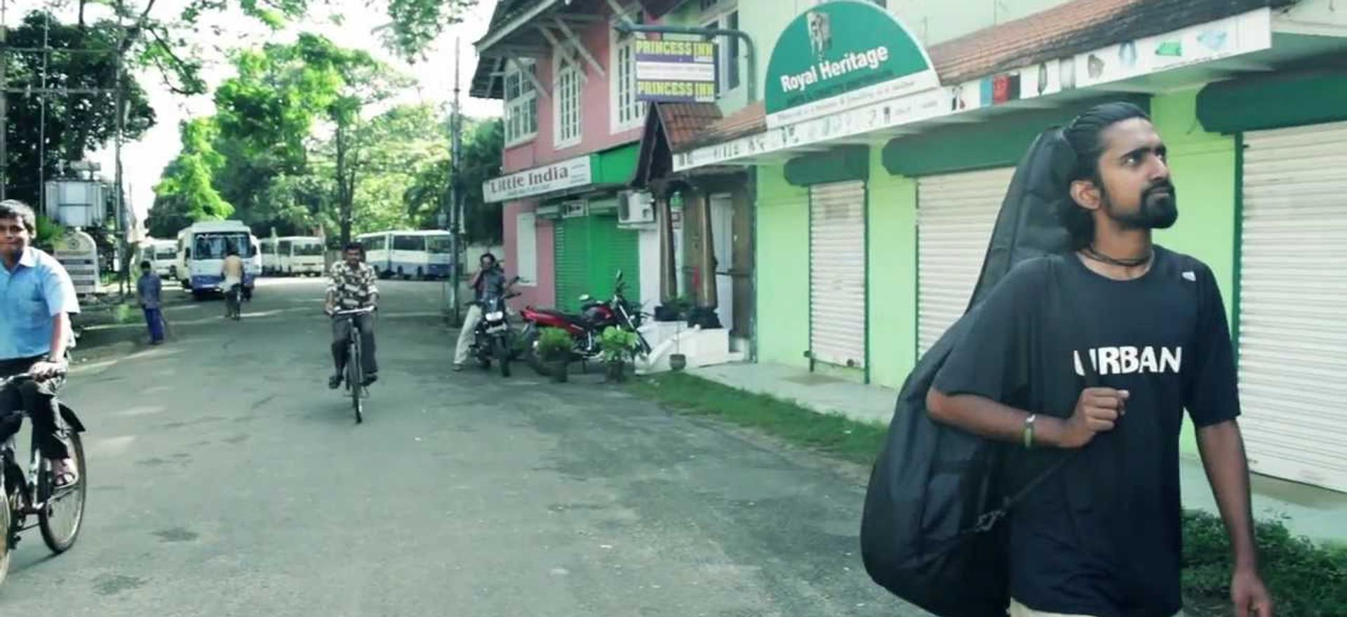 Thakara - Puttu Paattu Official Music Video HD