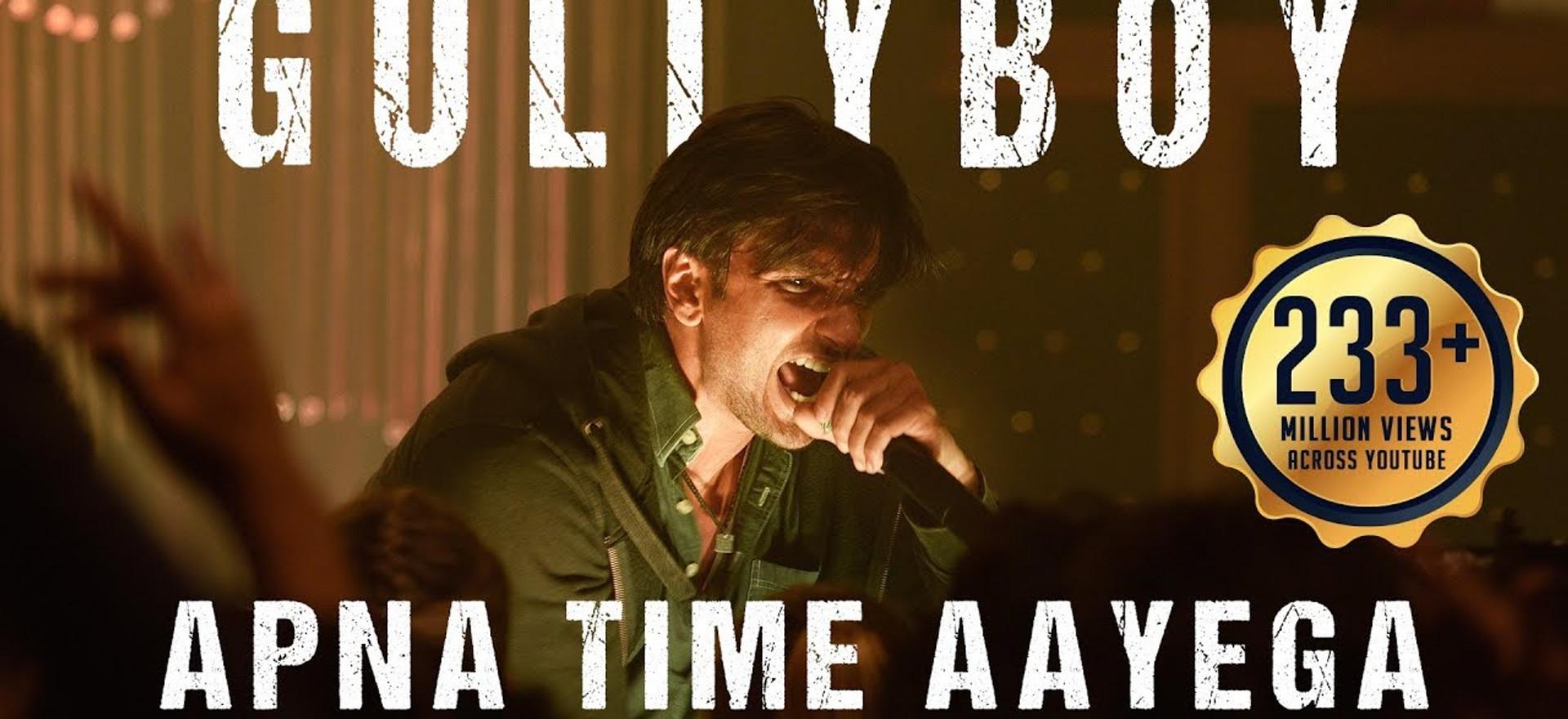 Apna Time Aayega | Gully Boy | Ranveer Singh & Alia Bhatt | DIVINE