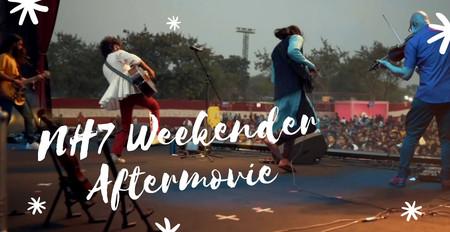 Swarathma at NH7 Weekender Pune 2019 | Aftermovie