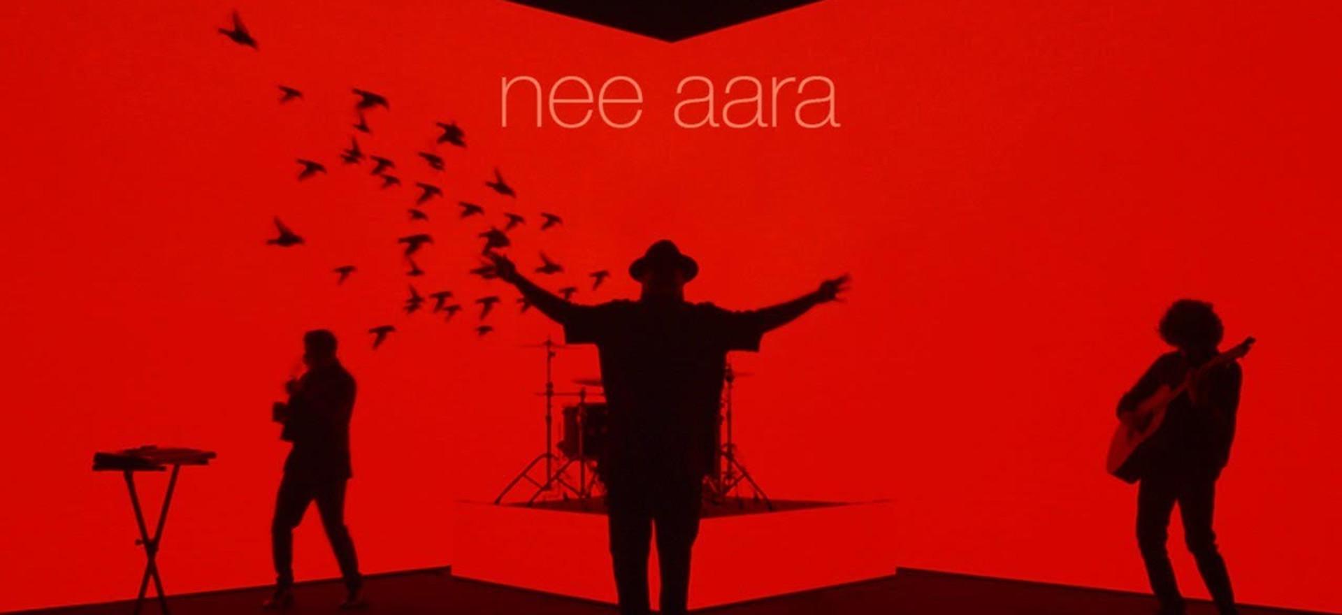 When Chai Met Toast - Nee Aara ( Official Video)