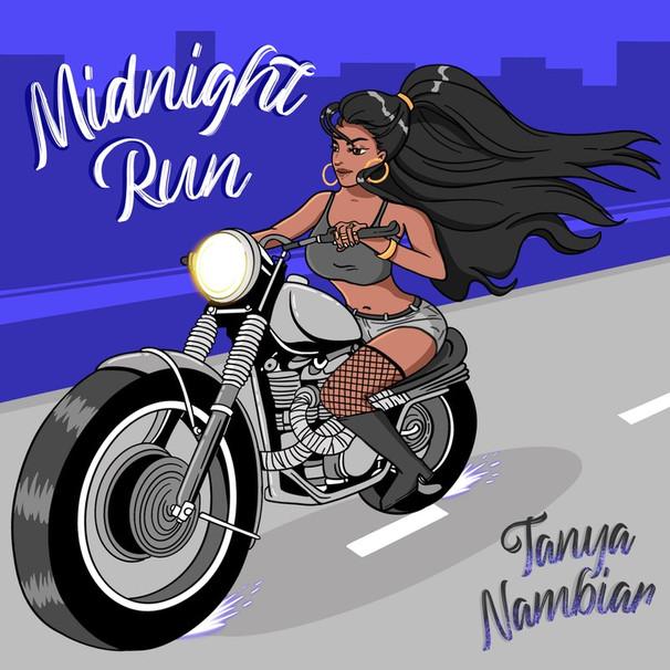 Midnight Run / Tanya Nambiar