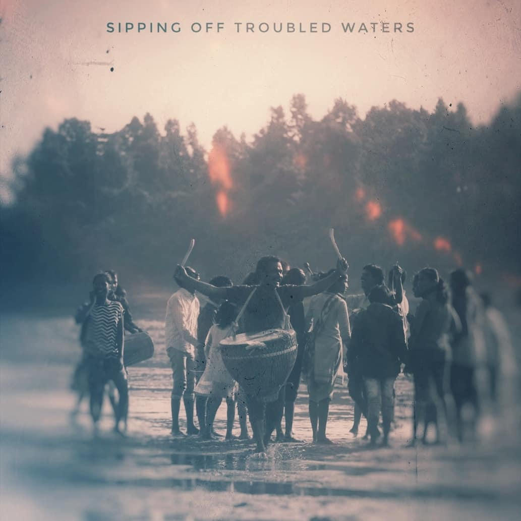 Tre Ess: Sipping Off Troubled Waters