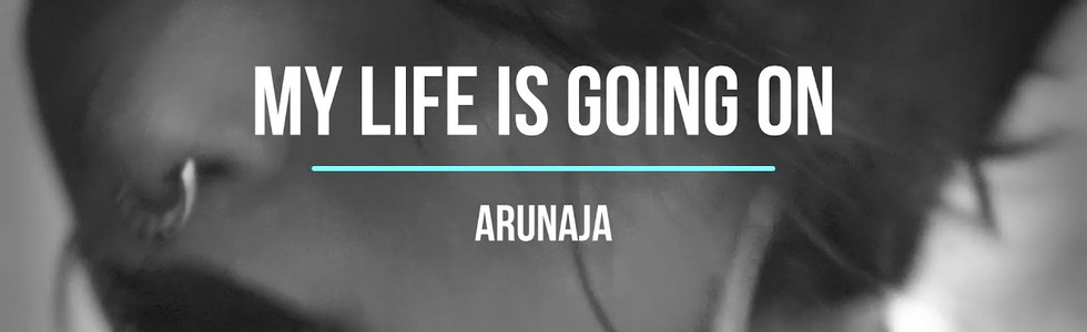 My Life is Going On ( cover ) - ARUNAJA Money Heist | La Casa De Papel
