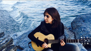 Jasleen Aulakh drops sentimental track on love at first sight