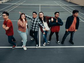 Autotelic lets go of its painful past with hopeful new single 'Iwan'