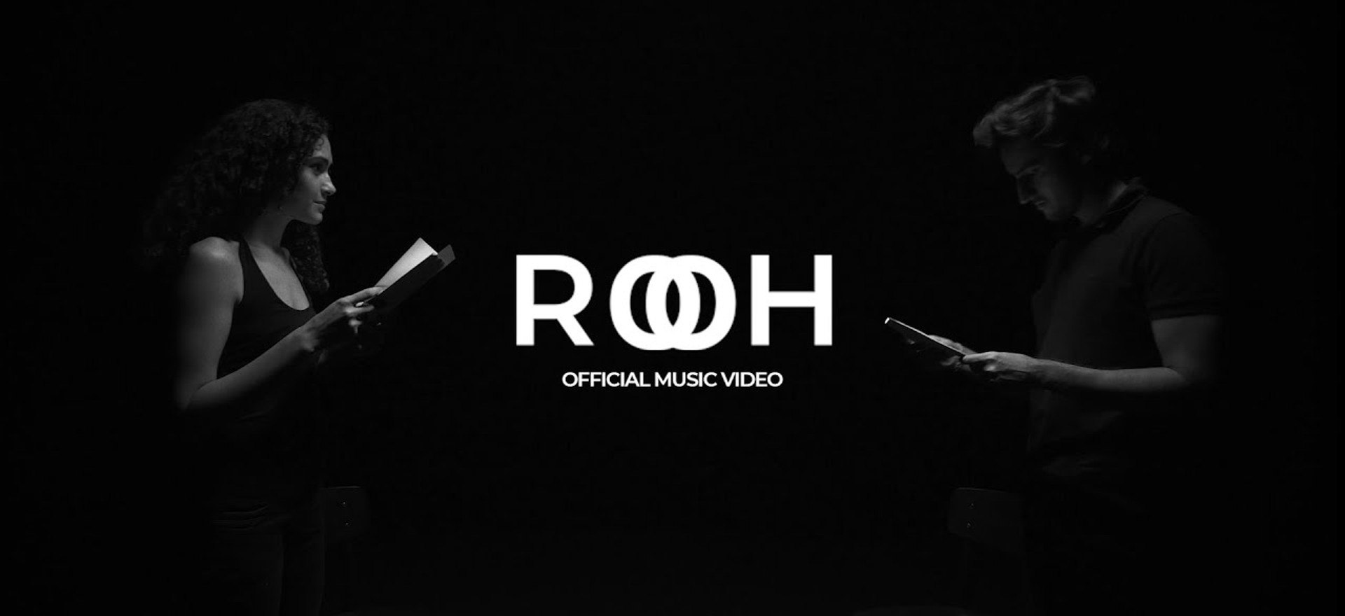 aswekeepsearching - ROOH (Official Music Video)