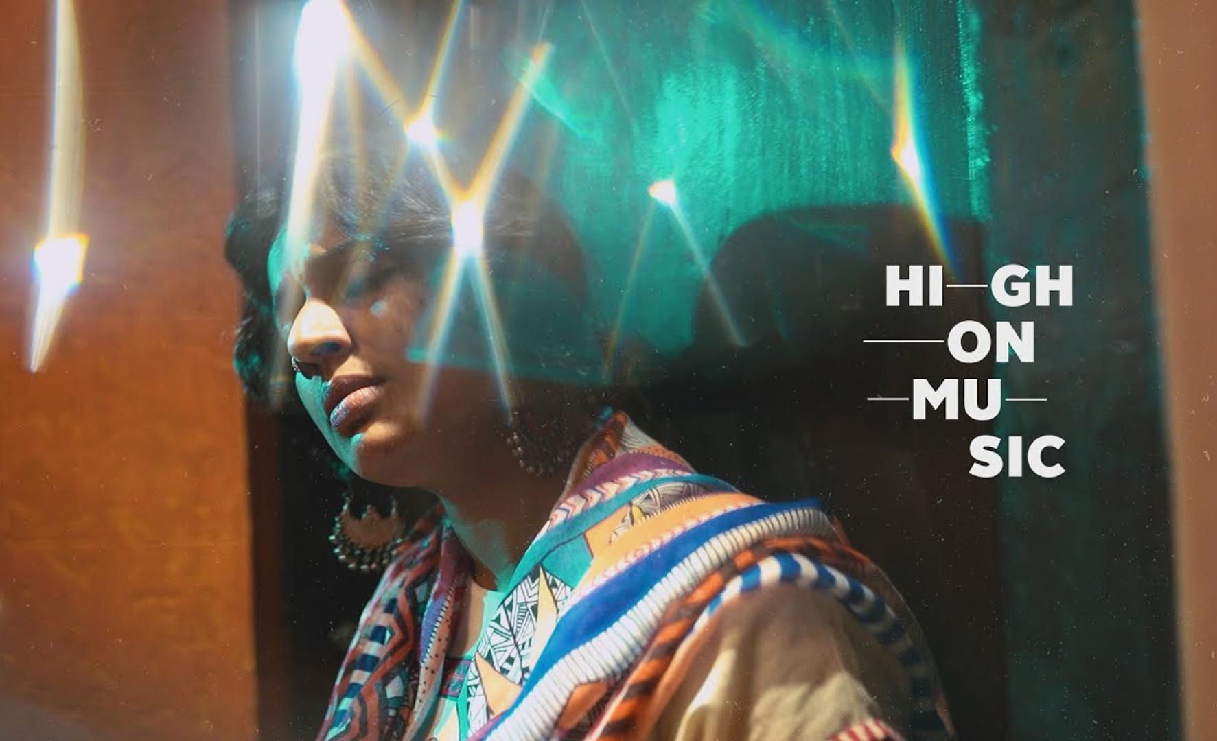 Lambi Judai | Sithara Krishnakumar