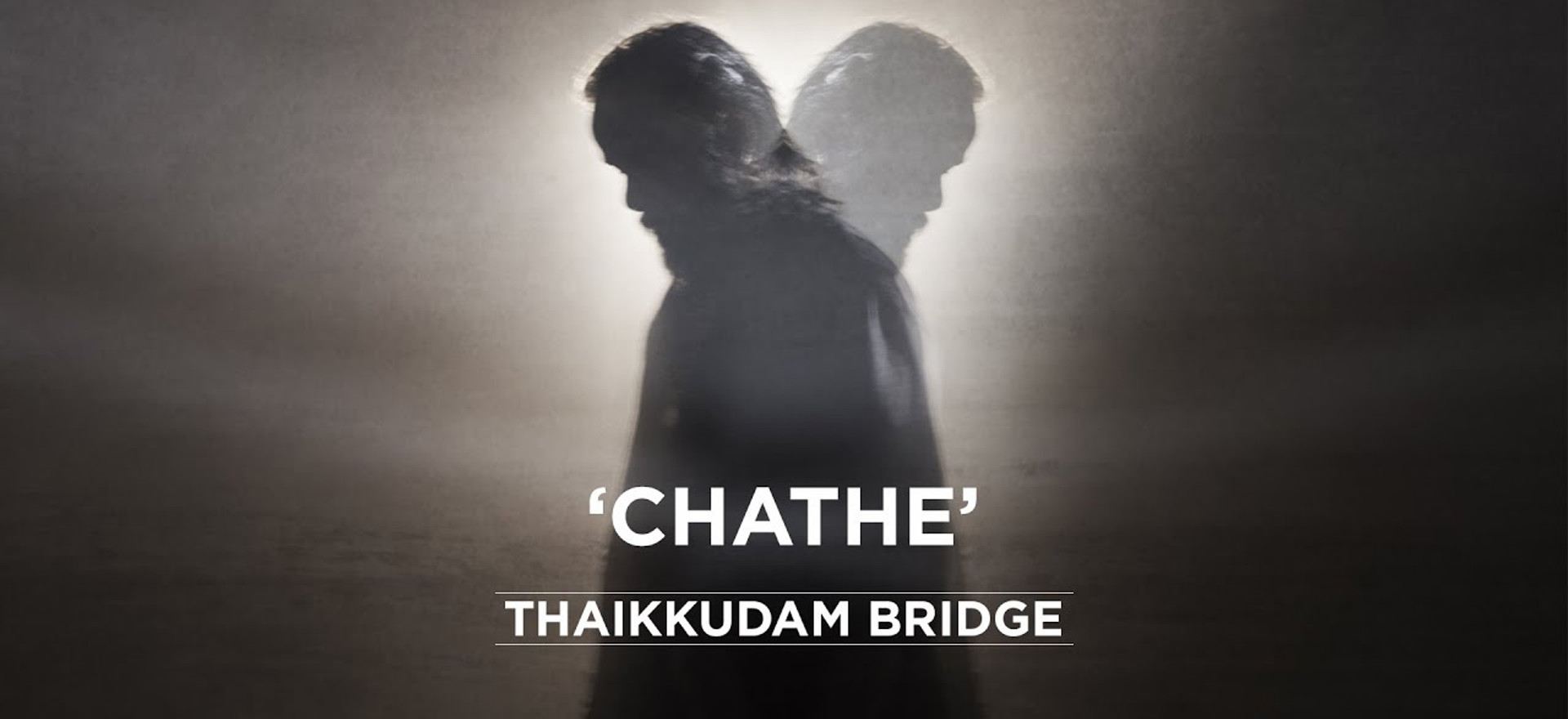 Chathe - Thaikkudam Bridge - Official Music Video HD