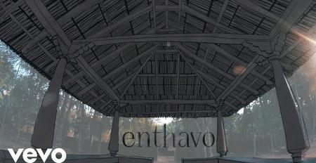Job Kurian - Enthavo (Hope Project - Gopro)