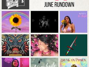 June Rundown