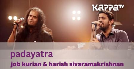 Padayatra - Job Kurian Collective - Music Mojo - KappaTV