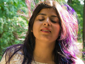 Pragnya Wakhlu Interview