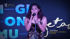 Arya Dhayal