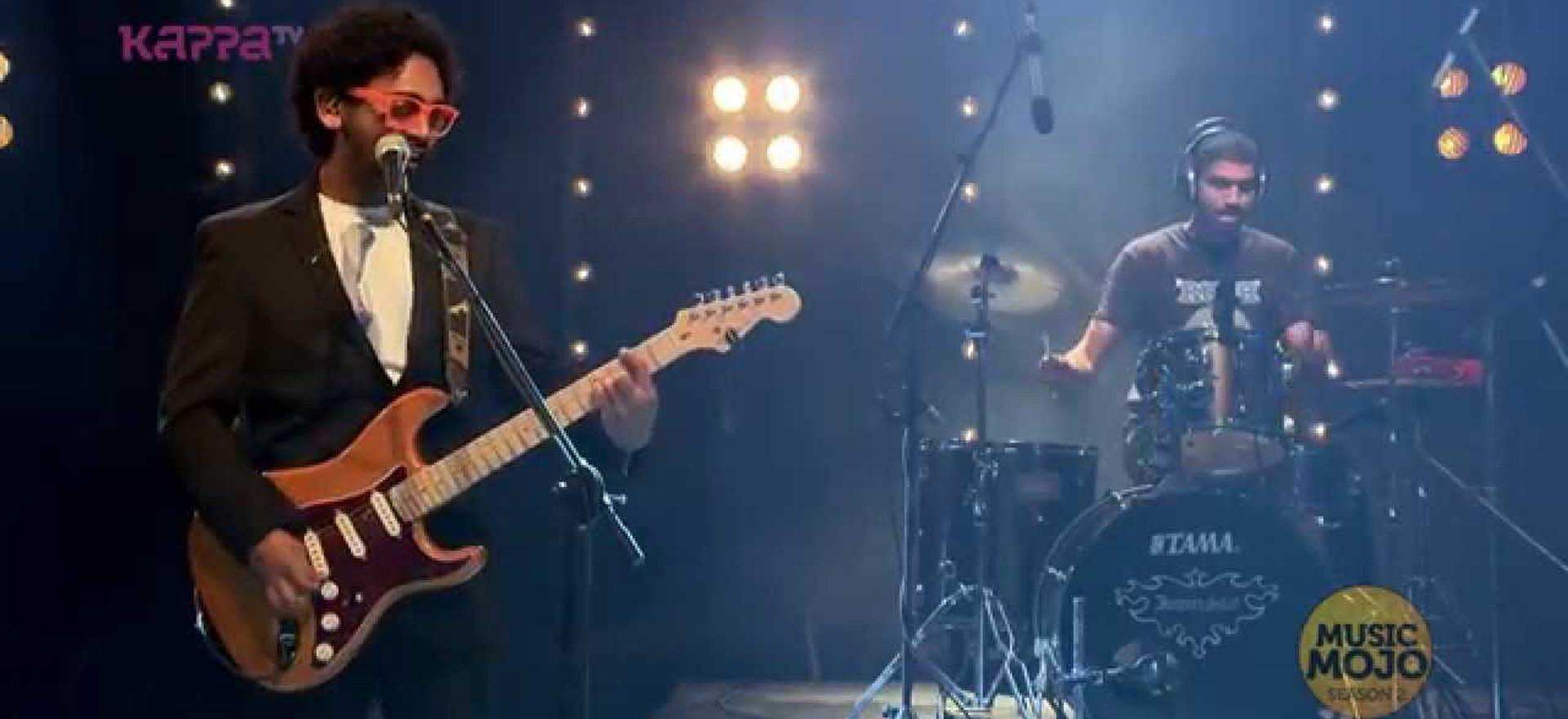 Break My Fall - Mad Orange Fireworks - Music Mojo Season 2 - Kappa TV