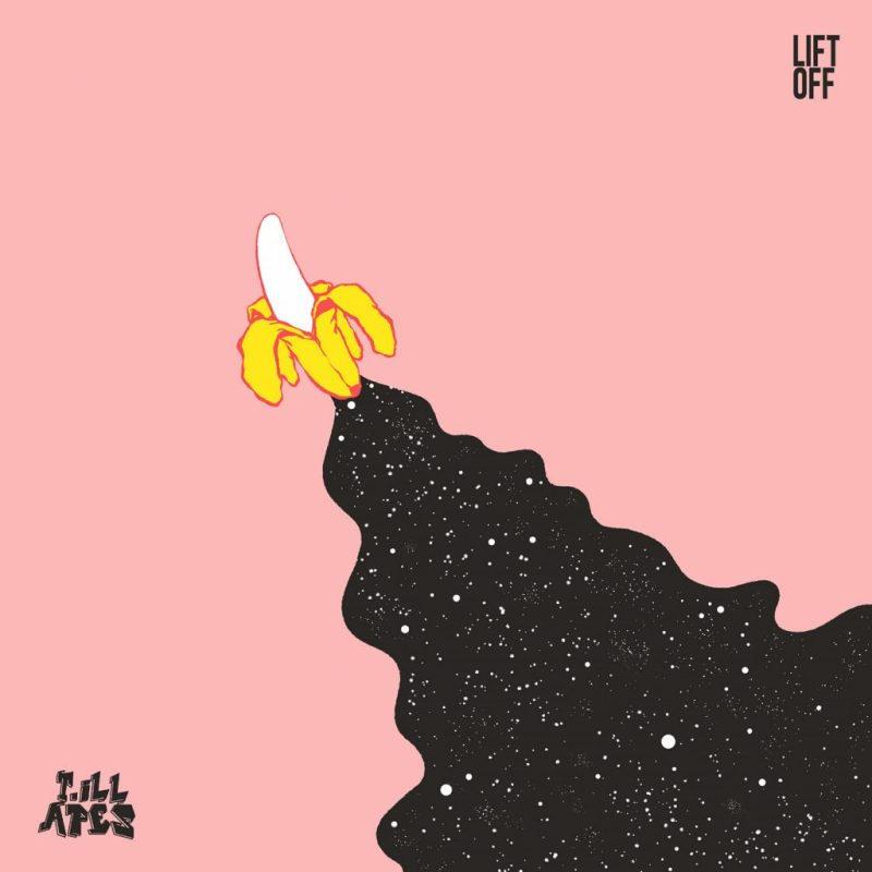 Till Apes: Lift Off