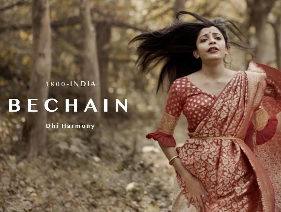 Bechain - Dhi Harmony