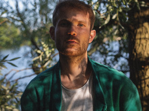 David Bay launches groovy original cover of Joy Division's 'Love Will Tear us Apart' as debut single