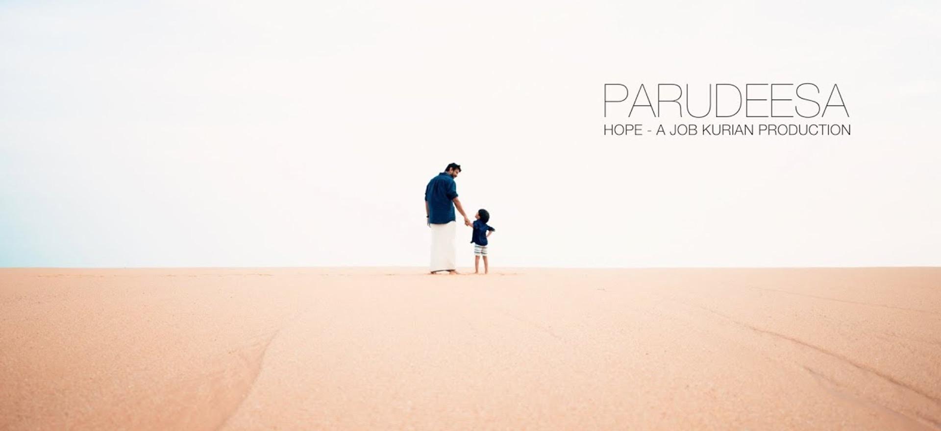Job Kurian - Parudeesa - Excerpt from the Songs of Hope - LIVE
