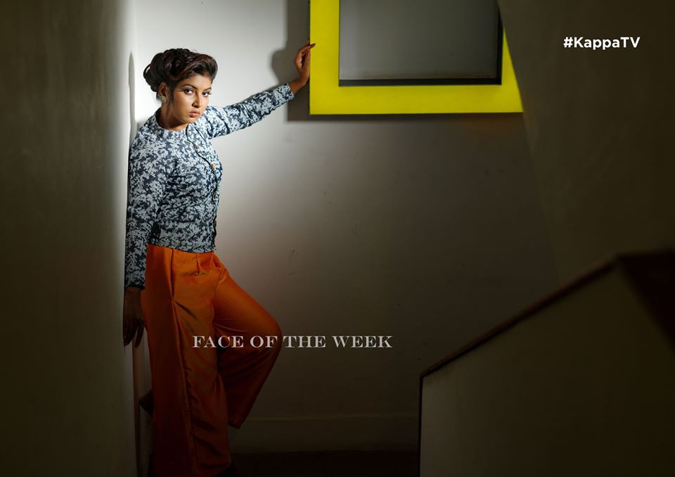 Face of the Week