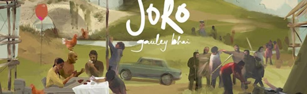 Joro - Gauley Bhai - Music Mojo Season 6 - Kappa TV
