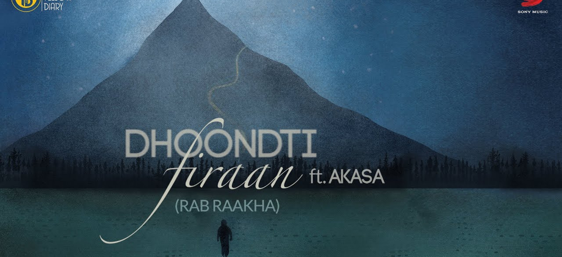 Dhoondti Firaan - Official Music Video   The Yellow Diary   Akasa   Rab Raakha