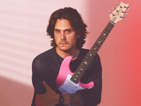 """John Mayer embraces easy-listening rock with '80s polish on """"Last Train Home"""""""