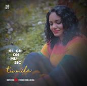 High on Music | Tu mile